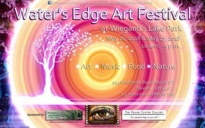 Waters Edge Art Festival