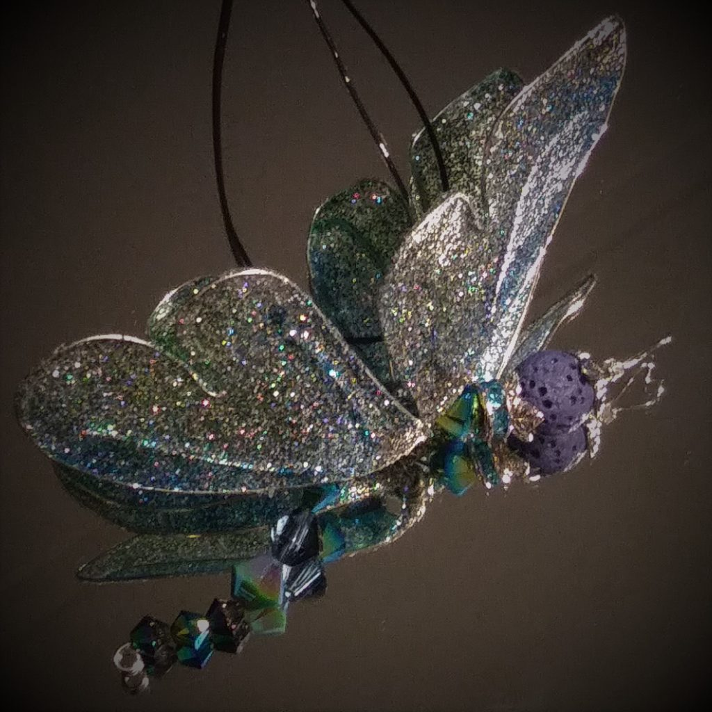 Aromatherapy Butterfly Diffuser