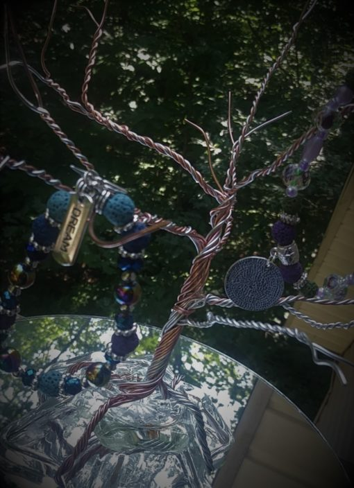 danielle-magdych-whimsical-wired-bracelet-tree