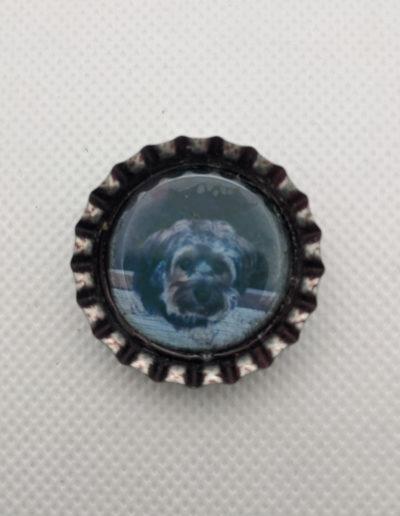 Pet Bottlecap Magnet