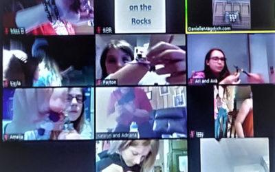 Make a Bracelet Classes Live on Zoom or Facebook!